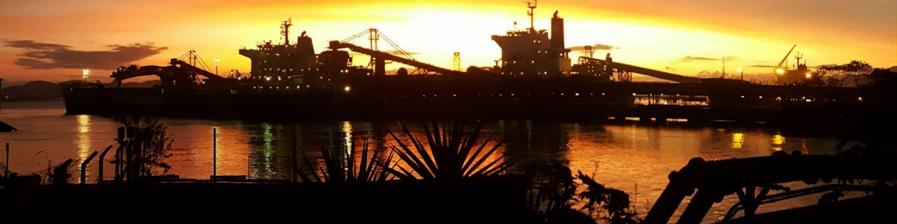 LMK Shipping seaport
